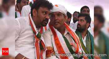 Humanitarian work is primary, could have done more if we were in govt: IYC president B V Srinivas