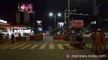 Partial curfew to be imposed in Andhra Pradesh for 14 days, shops to open from 6 am-12 noon