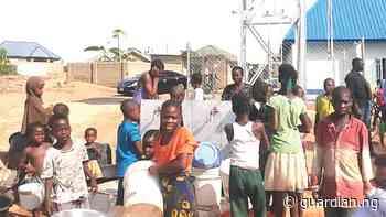 UN-Habitat, SIDA deliver six WASH projects in Karu - Guardian Nigeria