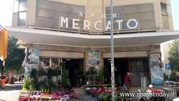 Mercato Metronio, i banchi si trasferiscono in via Magna Grecia