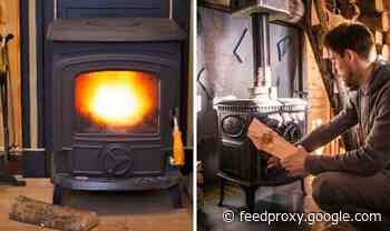 Wood burning stove rules: New changes mean you could face huge fines