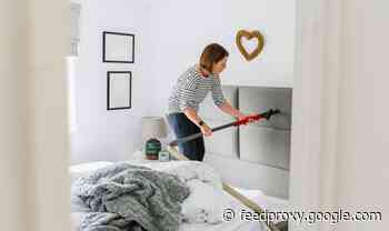 How to clean a headboard - the filthy reason you need to follow these 3 steps
