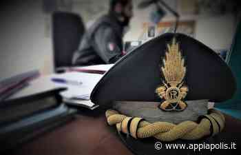 MADDALONI, EVASIONE FISCALE: LA GdF SEQUESTRA OLTRE 3 MILIONI DI EURO ALLA GLOBAL TEK - Appia Polis