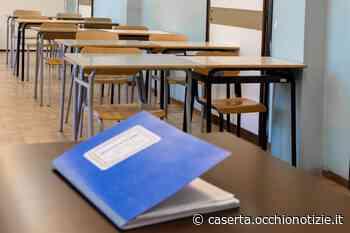Covid a Maddaloni, studente positivo: quarantena per professori e compagni di classe - L'Occhio di Caserta