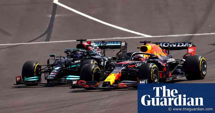 Lewis Hamilton and Max Verstappen salute mutual respect after latest battle