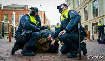 LEES OOK: Korpschef Van Essen: politie heeft hersteltijd nodig - wnl.tv