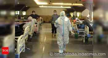 NEET exams postponed, medical interns on Covid duty: Key decisions taken by PM Modi