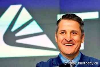 Tilray-Aphria deal closes, company to control biggest share of Cdn pot market