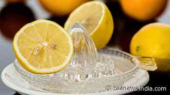 PIB Fact Check: Can 2 drops of lemon in nose increase oxygen level in body and kill COVID-19?