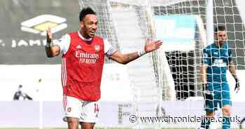 Aubameyang on Arsenal 'idea' Newcastle could've used and why Fulham have 'hope'