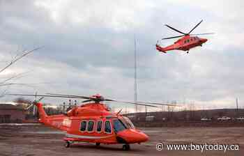 ONTARIO: Union representing Ornge paramedics in favour of strike if necessary
