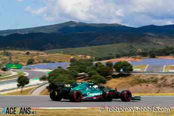 Paddock Diary: Portuguese Grand Prix part two | 2021 Portuguese Grand Prix