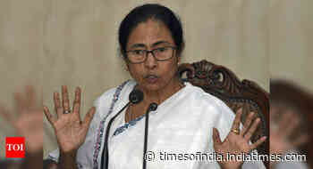 Nandigram RO did not order recounting as he feared for life: Mamata