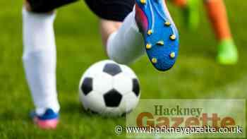 Euro 2020 England football big screen event in east London - Hackney Gazette
