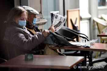 Le groupe SOS au secours des cafés en Centre Yonne - L'Yonne Républicaine