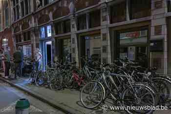 Gentenaar (25) met 90 gestolen fietsen in zijn huis riskeert een jaar cel