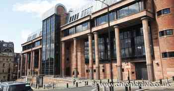 Cocaine-fuelled driver snared after not displaying front number plates