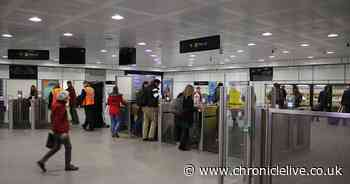 Metro stations to get live train boards which you can check before buying ticket