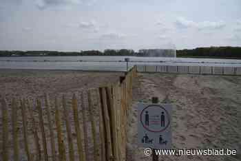 """Zwemmen in domein Nieuwdonk wordt betalend én met reservatie: """"Beslissing genomen na drukke zomer van 2020""""<BR />"""