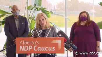 Alberta legislature suspends spring session as COVID-19 cases surge