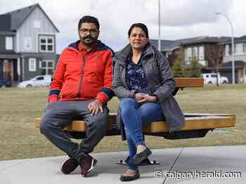 India flight ban leaves some Calgarians stranded in the COVID-ravaged country - Calgary Herald
