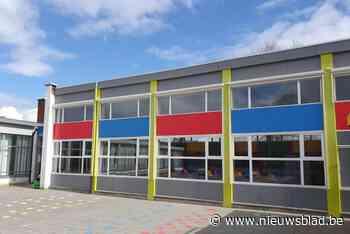 Sportzaal Driessprong afgewerkt