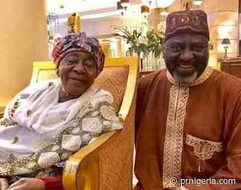 IEDPU Condoles Kano Emirates over Late Queen Maryam Bayero from Ilorin - PR Nigeria News