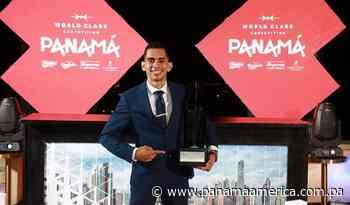 Ricardo Rojas, ganador del 'World Class Panamá' - Panamá América