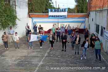 Agrupaciones y dirigentes peronistas de Ricardo Rojas también pidieron por la asunción de Julio Zamora como presidente del PJ Tigre - elcomercioonline.com.ar