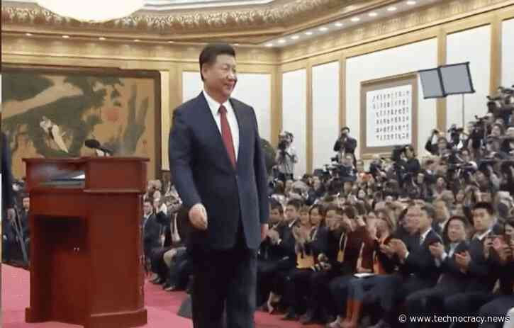 Xi Jinping: 'The World Wants Justice, Not Hegemony'