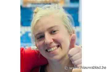 """Laura Vandevoorde knalt met Belgische ploeg naar brons: """"We stegen boven onszelf uit"""""""