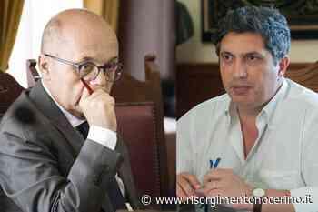Nocera Inferiore, sindaco e Stile sollecitano vaccinazioni a domicilio - risorgimentonocerino.it