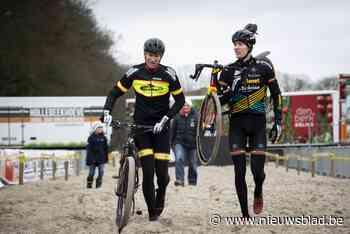 Cyclocross Merksplas wordt Aardbeiencross - Het Nieuwsblad
