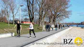 Neue Strandbar: Für Wolfsburger CDU sind Fragen offen