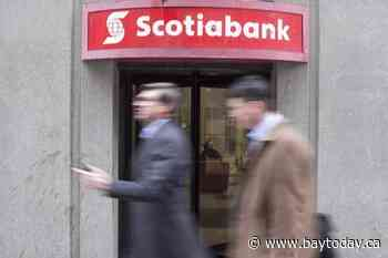 Scotiabank signs deal to increase stake in Chilean operations to 83 per cent
