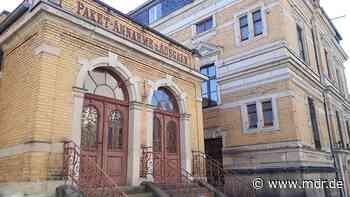 Zentrales Finanzamt in Annaberg-Buchholz wird nicht gebaut - MDR