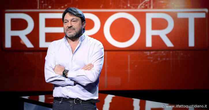 """Rai, Italia viva accusa Report: """"Chiarisca se versò 45mila euro per servizi contro Renzi"""". Ranucci: """"Solo fango, il dossier è un falso"""""""