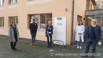Solinger warten monatelang auf eine Psychotherapie