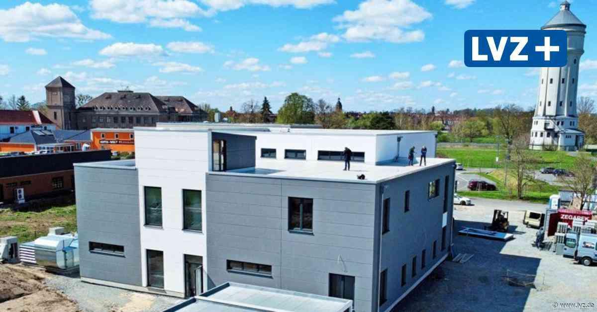 Neue Aktiv-Oase in Eilenburg: So ist der Stand - Leipziger Volkszeitung