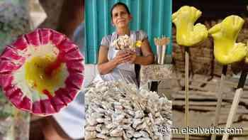 Dulce Gallito: Una sabrosa tradición que resiste en Suchitoto para el Día de la Cruz | Noticias de El Salvador - elsalvador.com