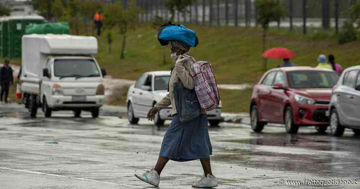 In Africa è ancora il lavoro informale a permettere la sopravvivenza della maggioranza