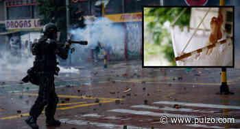 ¿Defensor del Pueblo estaba de descanso en Anapoima (Cundinamarca) durante las protestas? - Pulzo.com