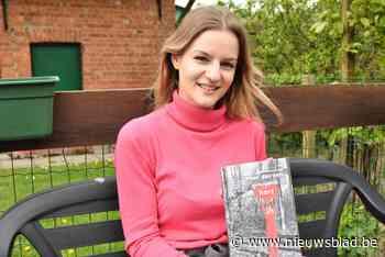 Geneviève Snoeck debuteert op haar negentiende met eerste roman