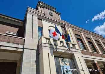Luino Importanti celebrazioni per la Croce Rossa Italiana di Luino - varesenews.it
