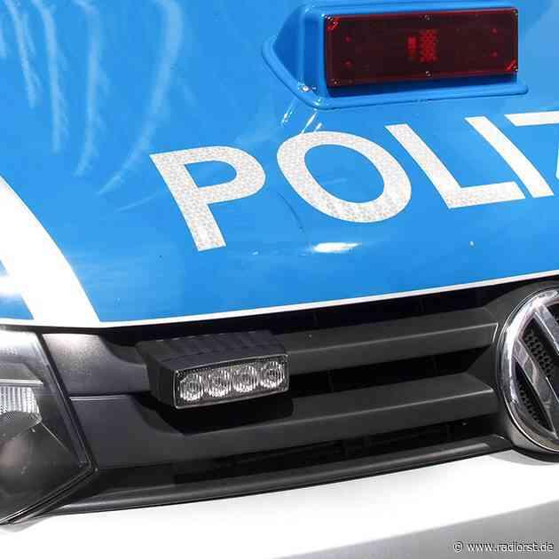 Gülletransport in Horstmar umgekippt - RADIO RST