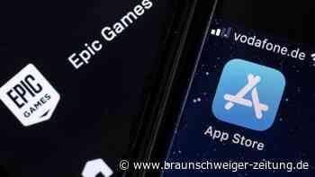 Streit um App-Geschäft: Gerichtsverfahren zwischen Apple und Epic Games gestartet