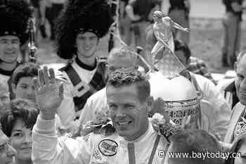 Bobby Unser, 87, Indy 500 champ in great racing family, dies
