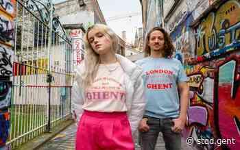 Nieuwe campagne zet Gent weer op radar als toeristische topbestemming - Gent