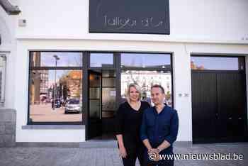 Kok Matthias (35) gaat van sterrenhotel naar Ledebergplein: ... (Gent) - Het Nieuwsblad