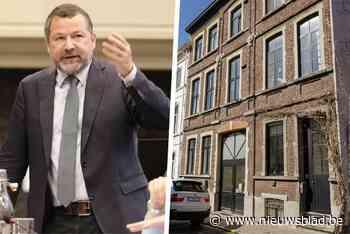 """""""Eigen daklozen eerst"""": Vlaams Belang boos over dure, nieuwe opvang voor asielzoekers - Het Nieuwsblad"""
